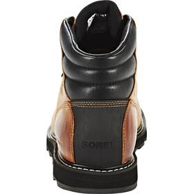 Sorel Madson Hiker Shoes Herren elk/black